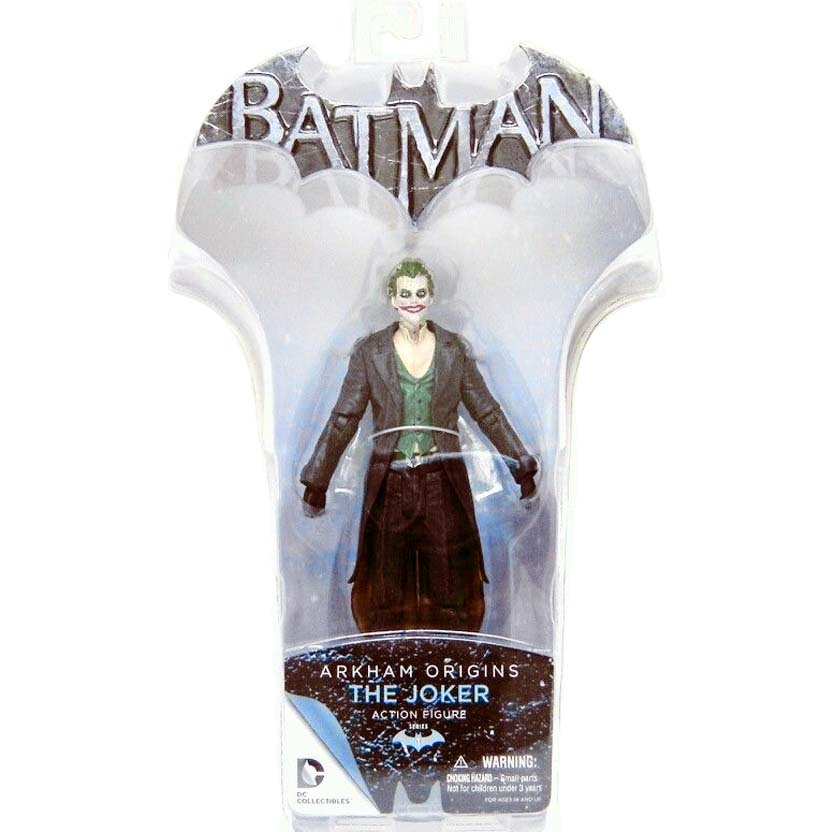Batman: Arkham Origins Series 01 - The Joker