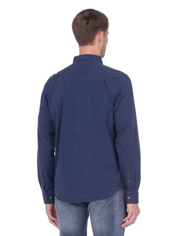 Рубашка мужская  M822-03C-61JR