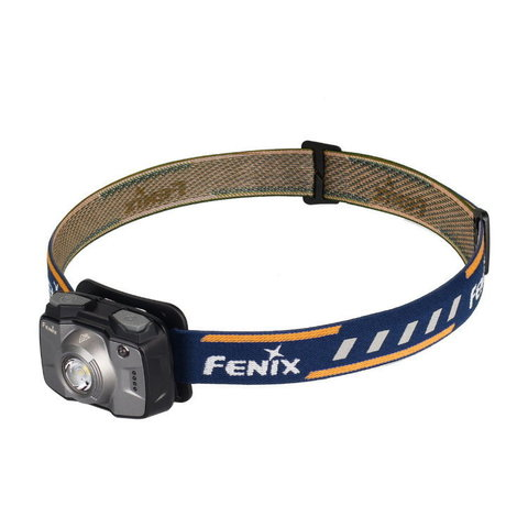 Фонарь светодиодный налобный Fenix HL32R (600 лм, аккумулятор)