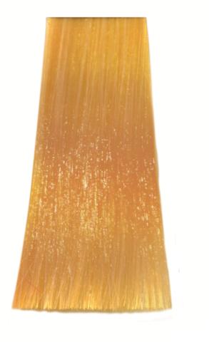 OLLIN matisse color yellow/жёлтый 100мл пигмент прямого действия