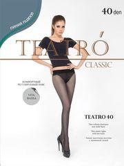 TEATRO TEATRO 40 den