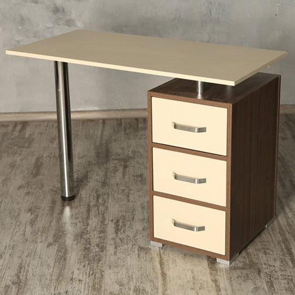 Маникюрный стол Комфорт №5 фото
