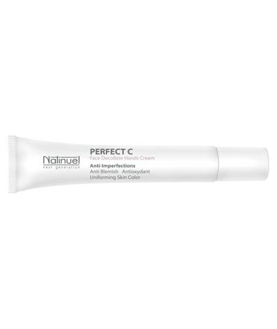 Перфект С крем для лица Perfect C Face Decollete Hands Cream