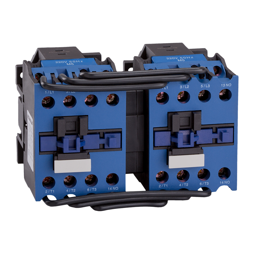 Контактор ПМЛ-2560М 25А (220В)
