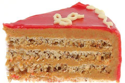 Безглютеновый торт Москва
