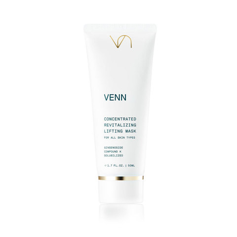 VENN Concentrated Revitalizing Lifting Mask Концентрированная восстанавливающая лифтинговая маска