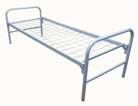Кровать металлическая эконом