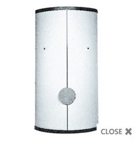 Stiebel Eltron WD 1011 - теплоизиляция для моделей SHO AC 1000