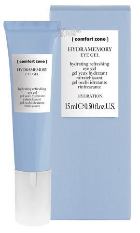 HydraMemory Eye Gel | Крем-гель увлажняющий для кожи вокруг глаз 15 мл