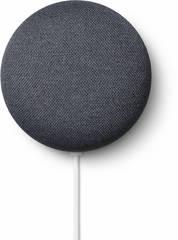 Умная колонка Google Nest Mini (2nd gen) Charcoal