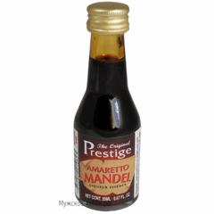 Эссенция Prestige Amaretto mandel, 20 мл на 750 мл