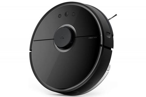 Робот-пылесос Xiaomi Roborock Sweep One (Black)