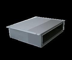 Сплит-система инверторная канального типа Hisense Heavy DC Inverter AUD-24UX4SLL1 фото