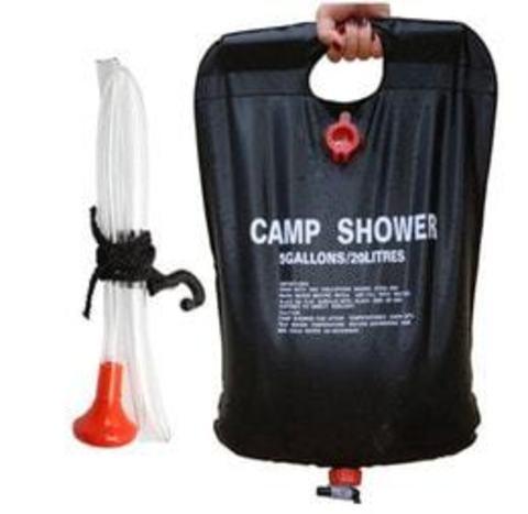 Садовый летний душ Solar Shower Bag