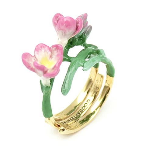 Кольцо Фрезия