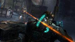 Xbox 360 Dead Space 3 (с поддержкой MS Kinect) (английская версия)