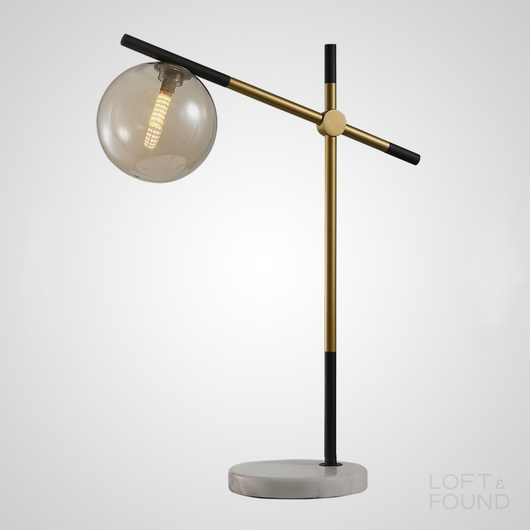 Настольная лампа Domingo Tab