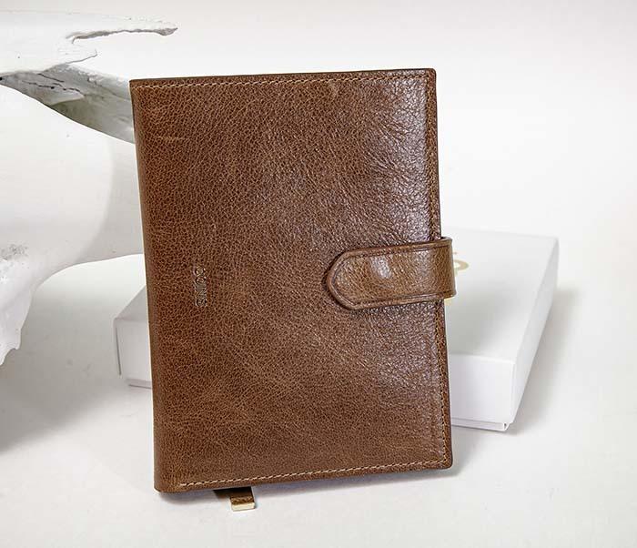 WL339-2 Портмоне для карточек, купюр и документов «Berger» фото 02