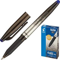 Ручка гелевая со стираемыми чернилами Pilot BL-FRO7 Frixion Pro синяя (толщина линии 0.35 мм)