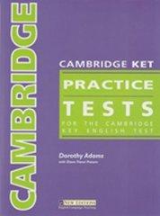 Cambr KET Prac Test TB