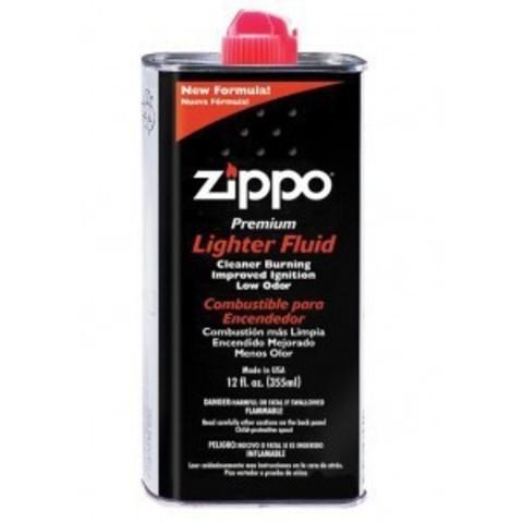 Топливо для зажигалки Zippo (Бензин Zippo) 355 мл123