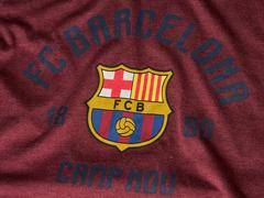 Футболка Барселона (подростковая)