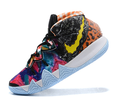 Nike Kybrid S2 'Pineapple'