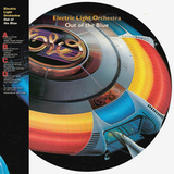Electric Light Orchestra / Out Of The Blue (Picture Disc)(2LP)