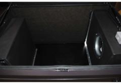 Всепогодный шумозащитный еврокожух  для генератора SB1400EKS тихий