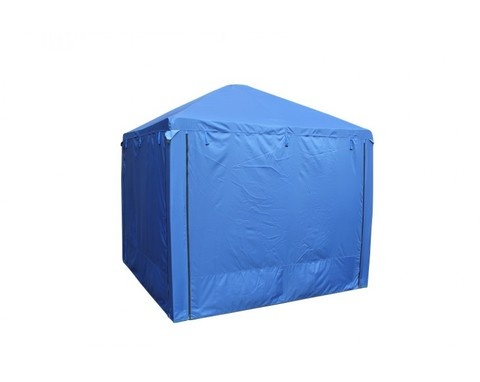 Шатер Митек «Пикник» 3,0х3,0 синий