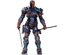 Batman: Arkham Origins Series 02 - Deathstroke