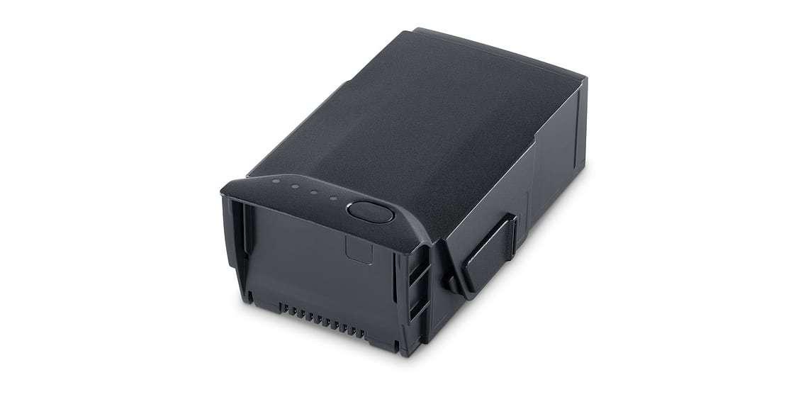 Аккумулятор DJI Mavic Air Intelligent Flight Battery (PART9, PART1) вид сверху сбоку