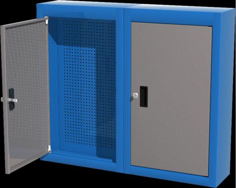 Шкаф настенный для инструмента FERRUM 03.000L (2 шт)