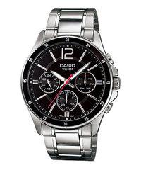 Наручные часы CASIO MTP-1374D-1AVDF