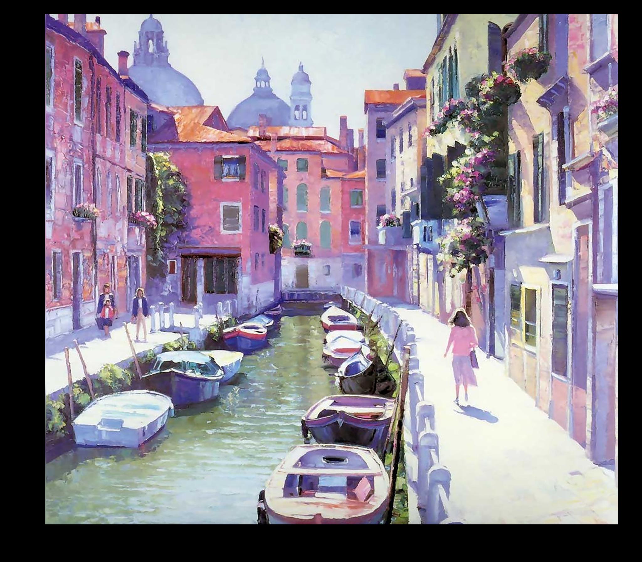 """Постеры Постер """"Венеция"""" п85.png"""