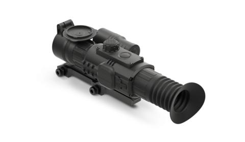 Цифровой прицел ночного видения Yukon Sightline N450