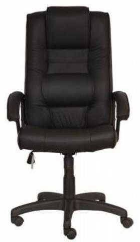 T-9906AXSN Кресло руководителя (Бюрократ)