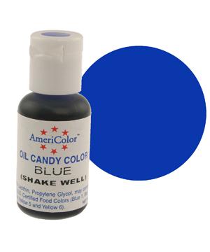 Кулинария Краска для шоколада AmeriColor  BLUE, 19 гр. 410c8bdb773837b78a7a9806772ef681.jpg