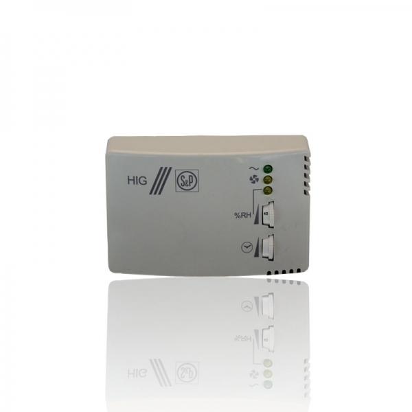 Аксессуары и комплектующие к вентиляторам Soler&Palau Датчик влажности Soler & Palau HIG-2 cdf02f4646ca2bdc1cb628152788e057.jpg