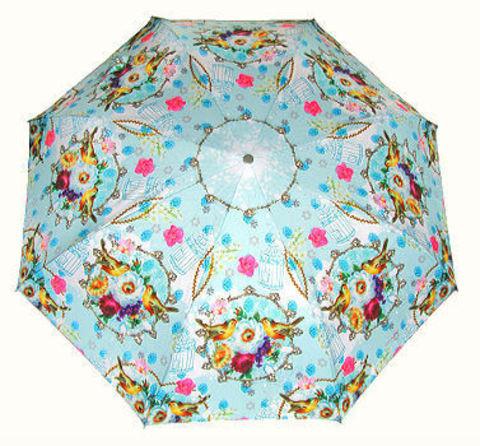 Зонт складной Guy de Jean 3513-4 Jardin