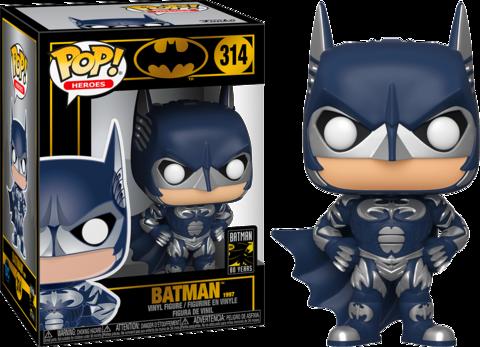 Фигурка Funko Pop! Heroes: Batman (Batman & Robin)