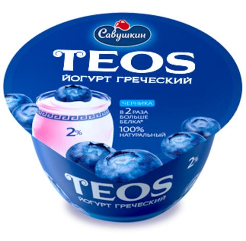 Йогурт
