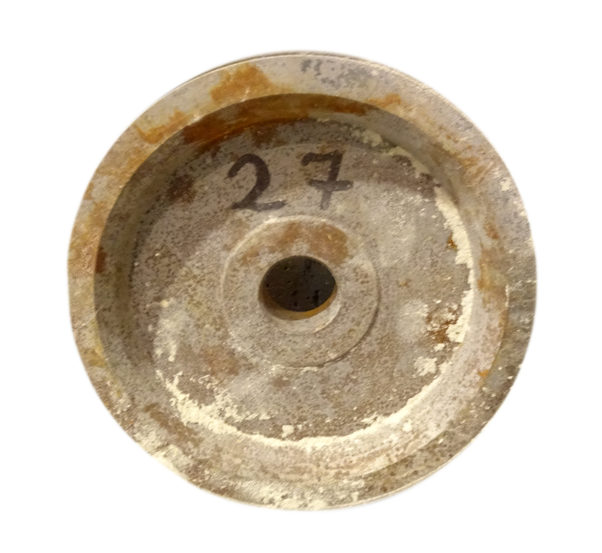 Алмазный диск 27 мм