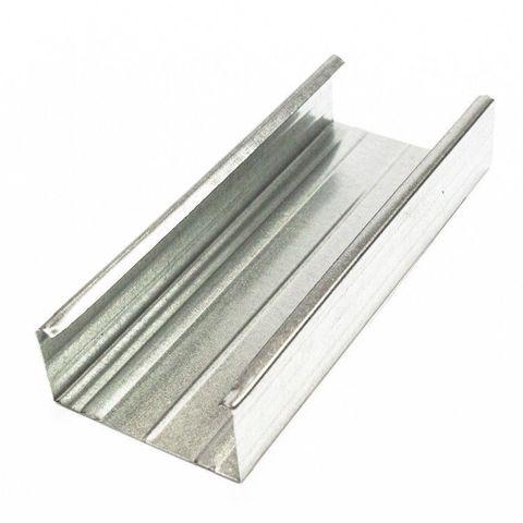 Потолочный профиль 60х27х3000 мм 0,55 мм
