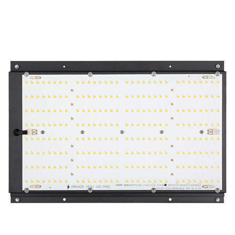 Quantum board 120 Вт Samsung lm301h + Osram 660nm (Полный комплект)