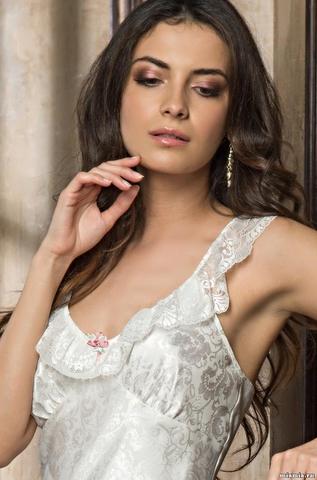Короткая сорочка Mia-Amore 9531 ANGELINA