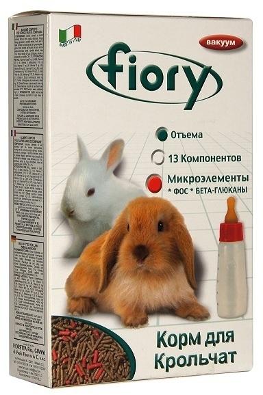 FIORY Корм для крольчат FIORY Puppypellet гранулированный e2c20727-3cfa-11e0-1287-001517e97967.jpg