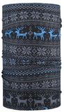 Бандана-труба 4Fun Standart Deer Blue