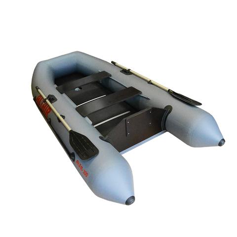 Лодка ПВХ ALFA-300 К New Килевая