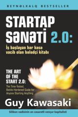 Startap sənəti 2.0